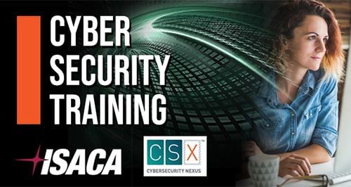 Cybersecurity Nexus (CSX) - Vulnerability and Exploitation Course