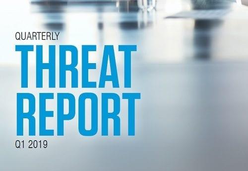 CyberArk Global Advanced Threat Landscape 2019 Report